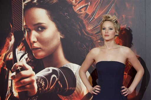 Catching Fire Premiere Madrid03