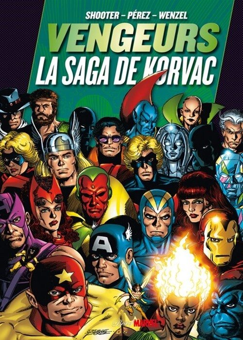 best_of_marvel_avengers_la_saga_de_korvac