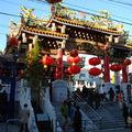 ChinaTown in Yokohama