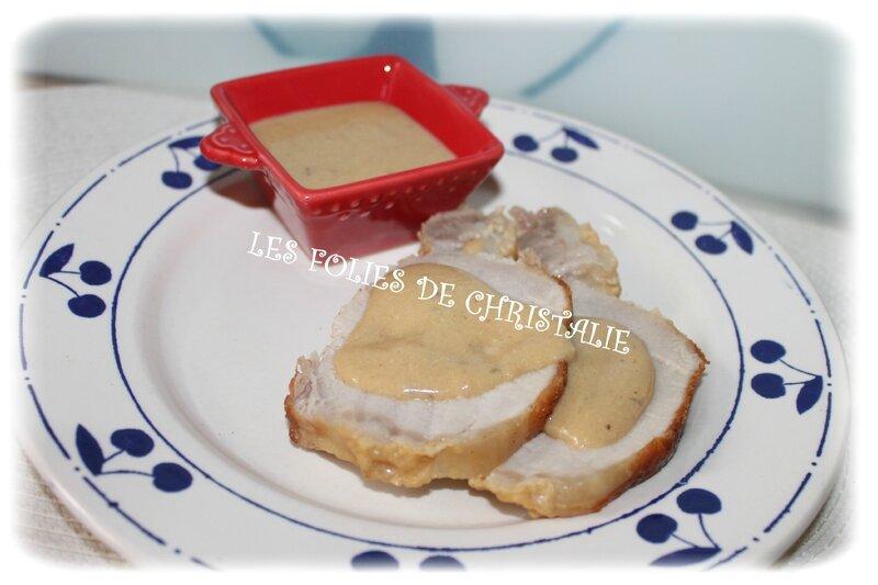 Roti de porc 6