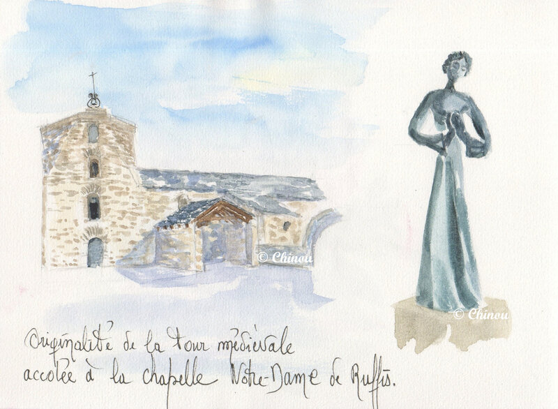 96 Notre Dame de Ruffis