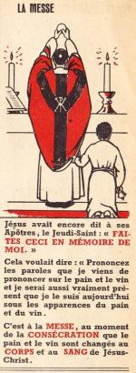 Eucharistie-B