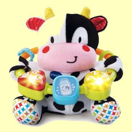 La vache à Chaillou