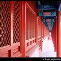 PEKIN - a droite au fond du couloir