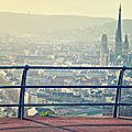 Rouen: le débat des municipales sombre dans le localisme ou l'idéologie sociétale... inquietant!