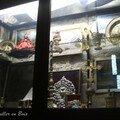 Les Saintes Marie de la Mer - L'église