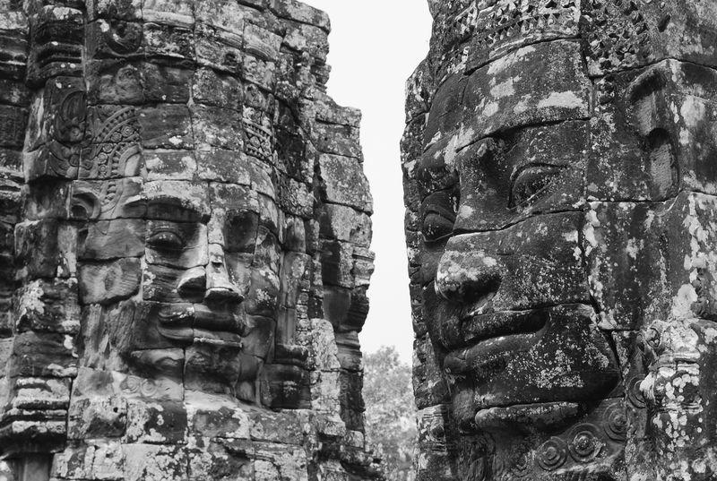 Angkor__Bayon