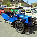 Darmont Morgan type C de 1919 (7ème bourse d'échanges autos-motos de Chatenois) 01