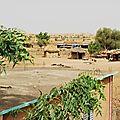 Village de Gawdé Bofé - Département de Kanel - Région de Matam - Fouta