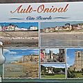 Ault-Onival datée 2012