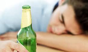 Arrèter de boire et de fumer