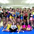 Gymnastique Rythmique Rennes