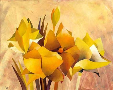 gisela-funke-colourful-flowers