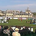 Jumping de chantilly...