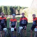 Championnat regional cyclo-cross