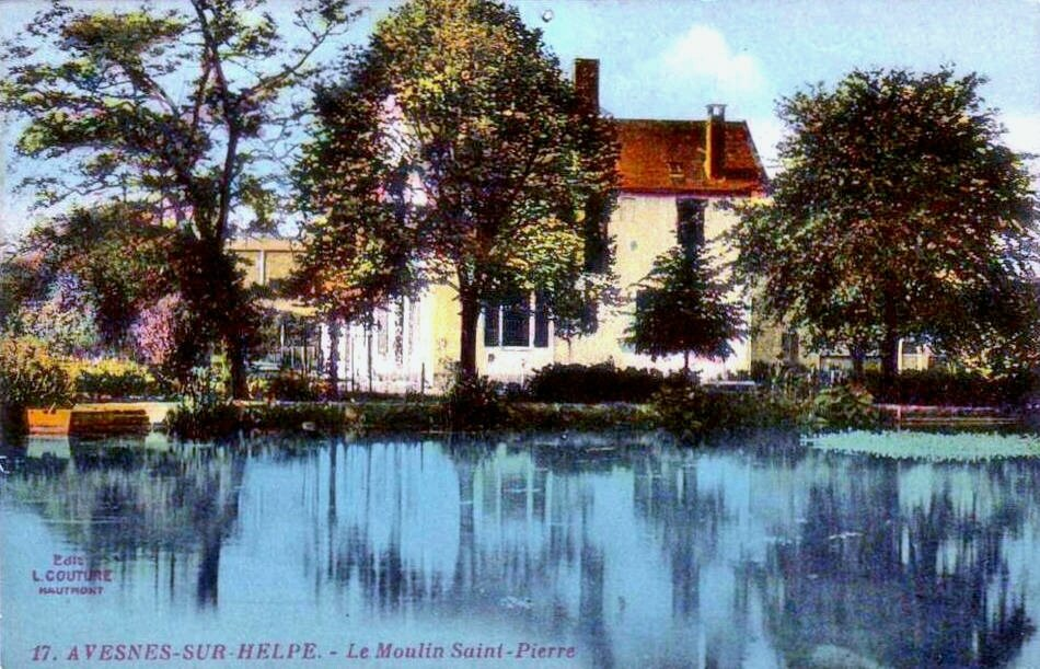 AVESNES-Le Moulin Saint Pierre (2)