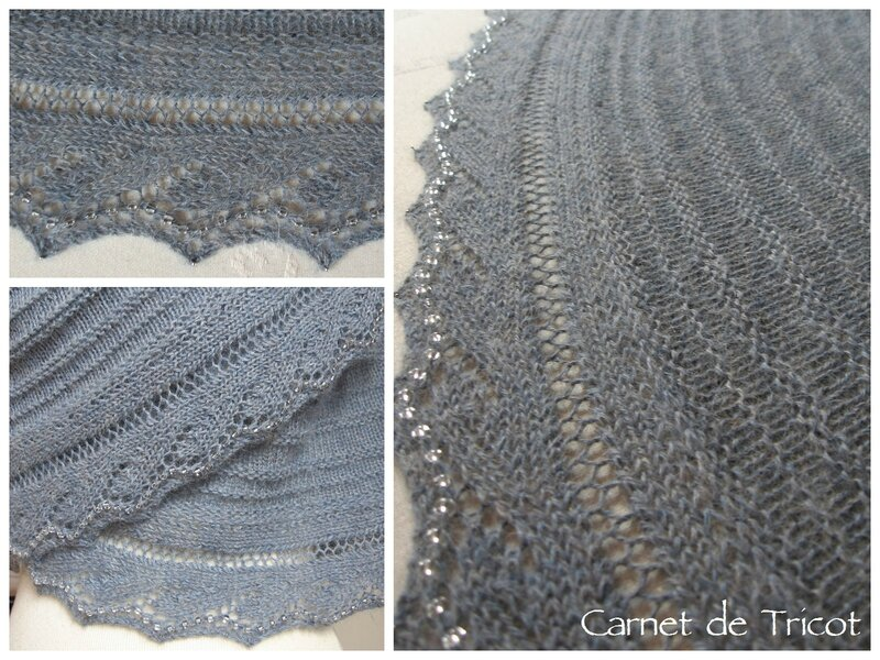 Shoreline Shawl 2 CT
