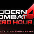 Test de modern combat 4 : zero hour - jeu video giga france