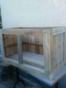 meuble en bois 002