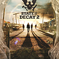 Test de state of decay 2 - jeu video giga france