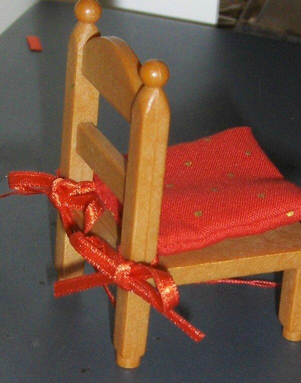tuto coussin de chaise 10 chaise habillée