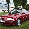 ROVER 216 GSi R8 coupé 1992 Créhange (1)