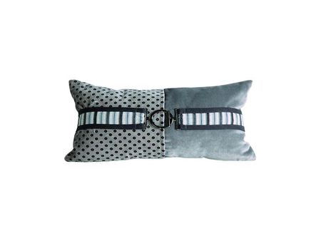 coussin bloucle