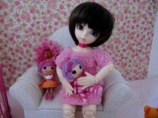 BrigitteYvonne- Défi octobre 2012 - thème girly attitude 4