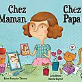 Chez Maman Chez Papa