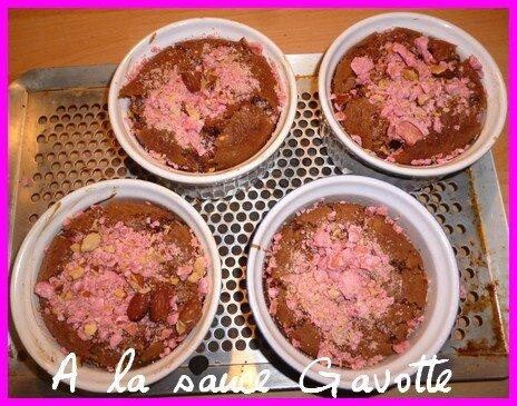 chocolat aux pralines