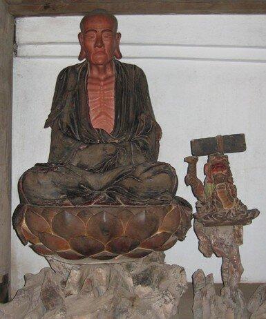 11. Kumàrata Tay Phuong