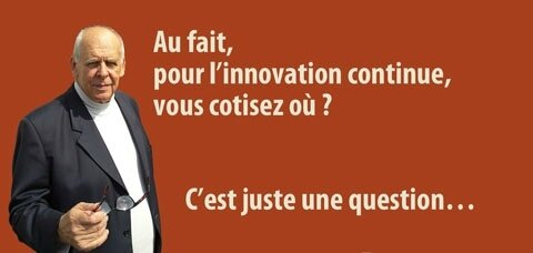 Innovation continue