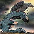 L'euro monnaie unique est morte ! vive le franc arrimé à l'écu monnaie commune européenne !