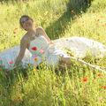 Anne-Caterine - parure mariage mix magdalena et jolene 5