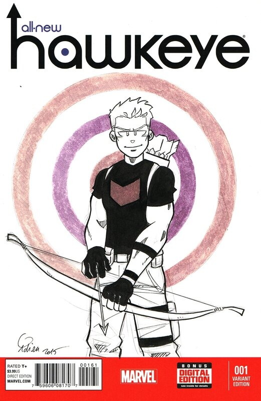 Hawkeye copie