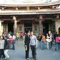 Temple de Lugang