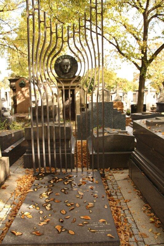 cimetière Montparnasse 3 039