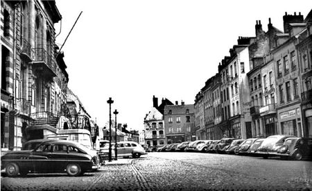 AVESNES-Grand'Place