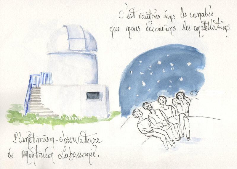 100 Observatoire Montredon