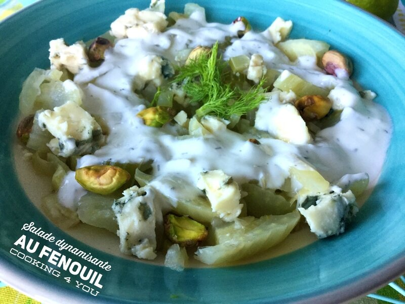Salade Fenouil 083