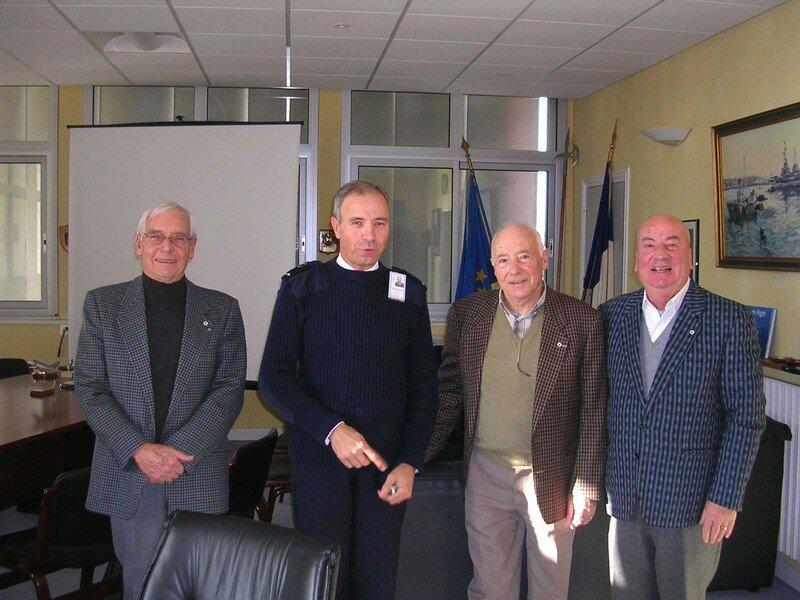 L'Amiral , Adrien , Kharitonoff , Vidal