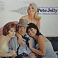 Pete Jolly - 1965 - Too Much, Baby!(Columbia)