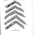 Illustrations coutelières