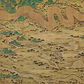 Metropolitan museum of art opens 'streams and mountains without end: landscape traditions of china'
