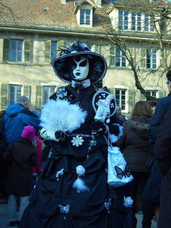 Carnaval Vénitien Annecy 2008 (280)