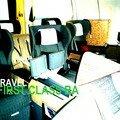 TRAVEL First Class BA