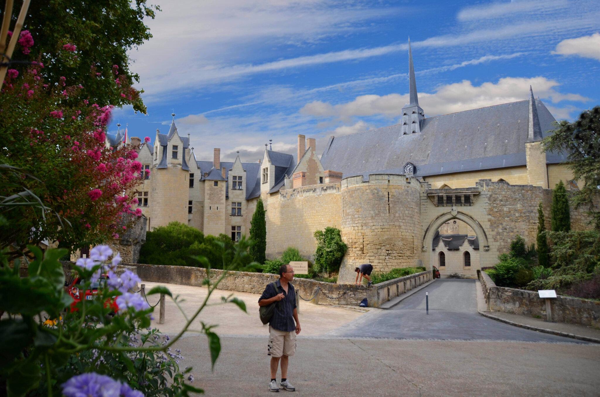 Montreuil-Bellay : un trésor bien caché