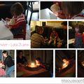 Happy birthday ma doudounette