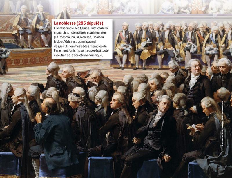 Illustration des Etats Généraux 2