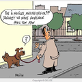 Alfortville et les chiens